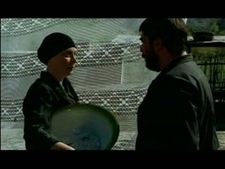Ахиллесова Пята - Чеченский Капкан (2006) DVDRip